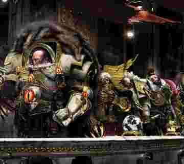 Warhammer для чайників #09 | 40,000 | Історія всесвіту