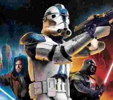Star Wars розклад стрімів