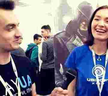 Репортаж з конференції розробників Games Gathering | GG Conference