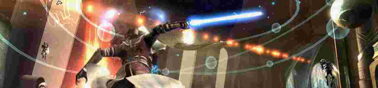 Star Wars: The Force Unleashed | ТОП 5