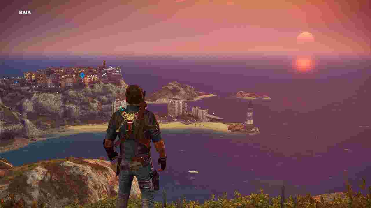 Огляд Just Cause 3 | Review