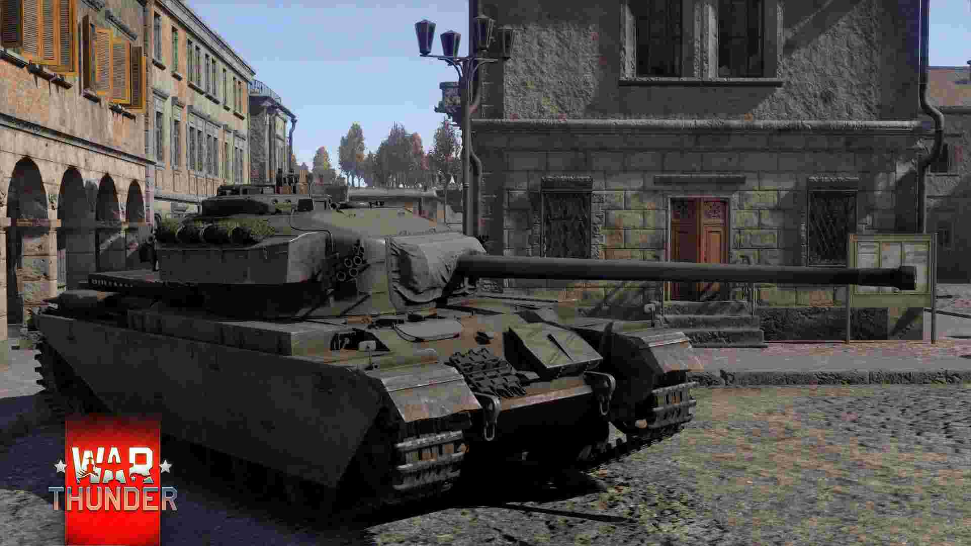 Сenturion Mk.3