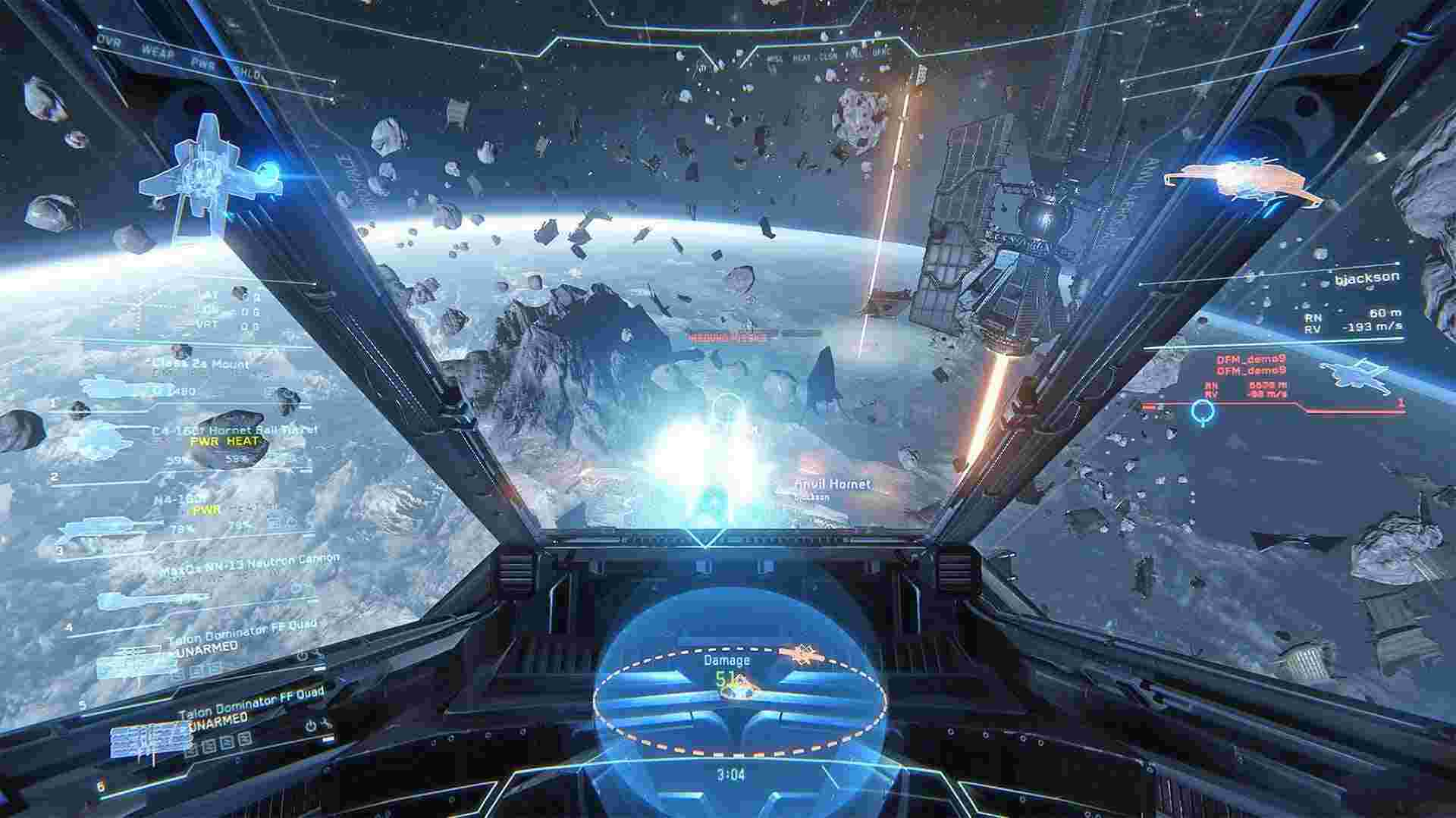 Прев'ю Star Citizen | Preview
