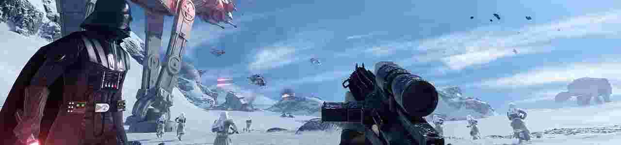 Star Wars: Battlefront   ТОП 5