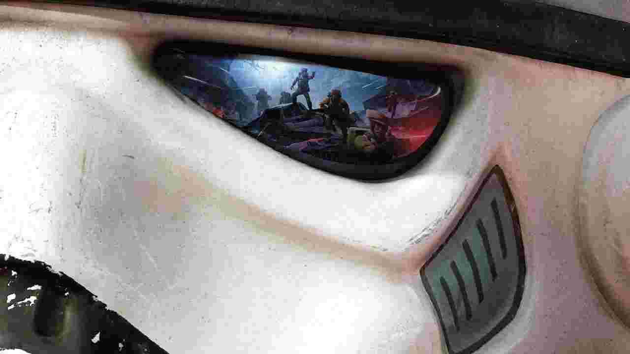 Огляд Star Wars: Battlefront 2015 | Review