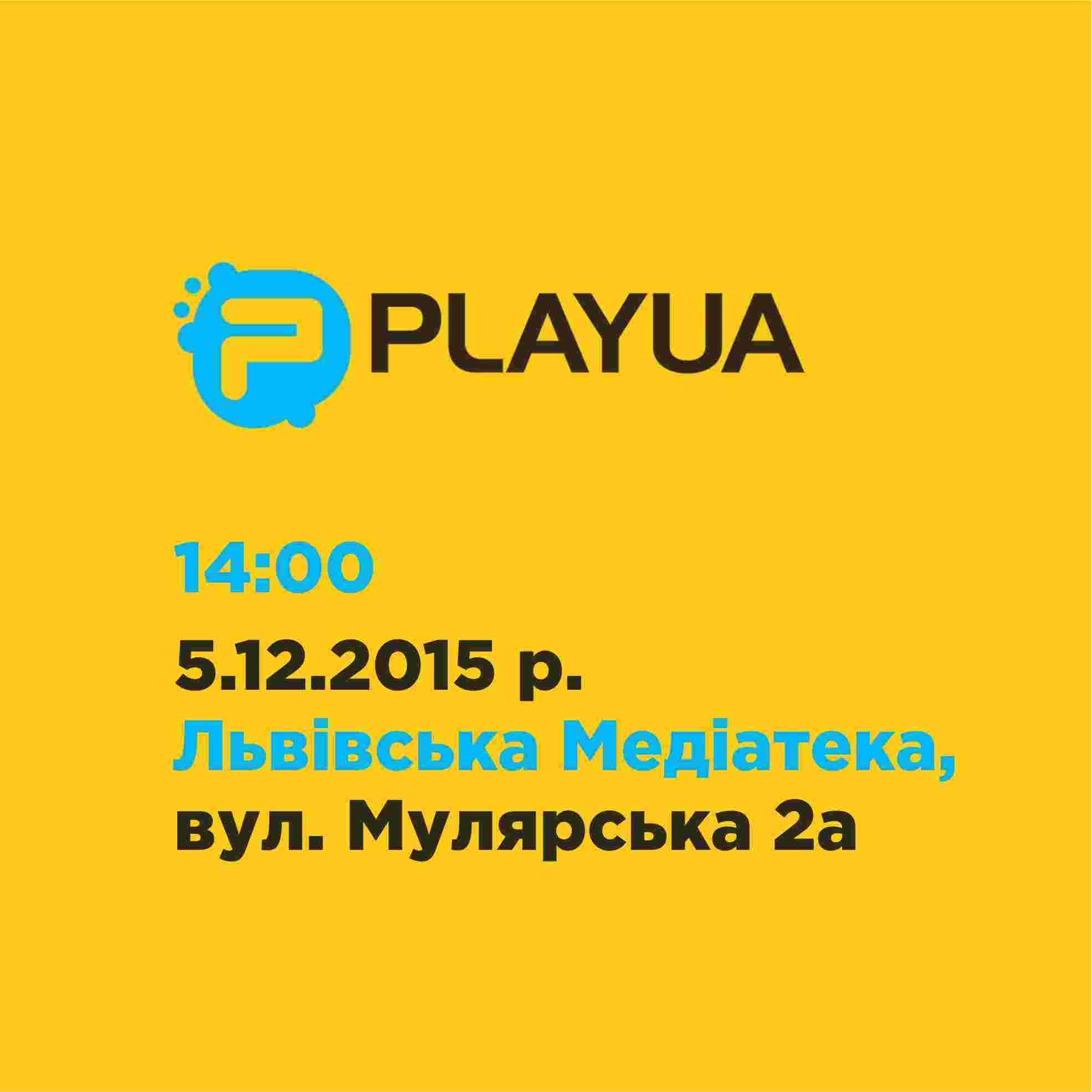 Playua2