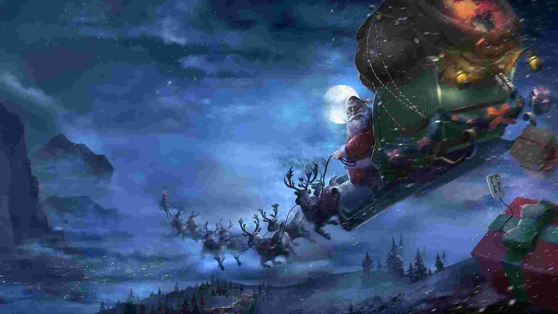 У що пограти на Різдво?