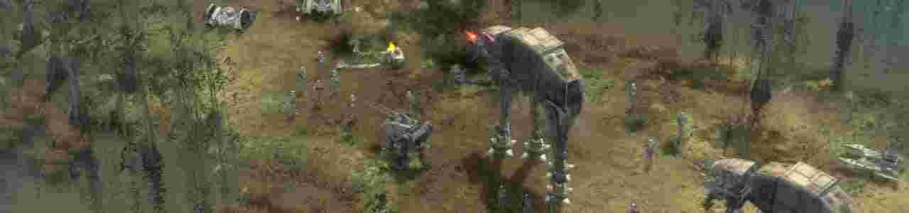 Star Wars: Empire at War   ТОП 5