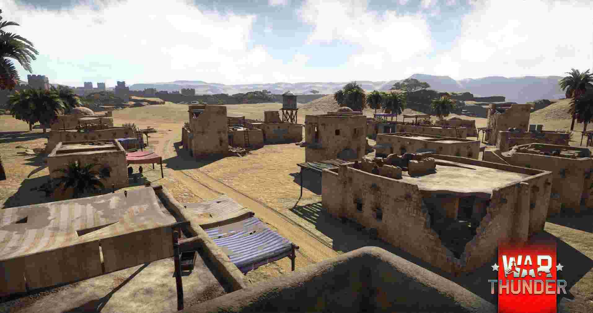 Зняток з мапи «Друга битва за Ель-Аламейн»