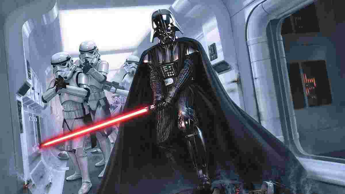 Star Wars | ТОП 5