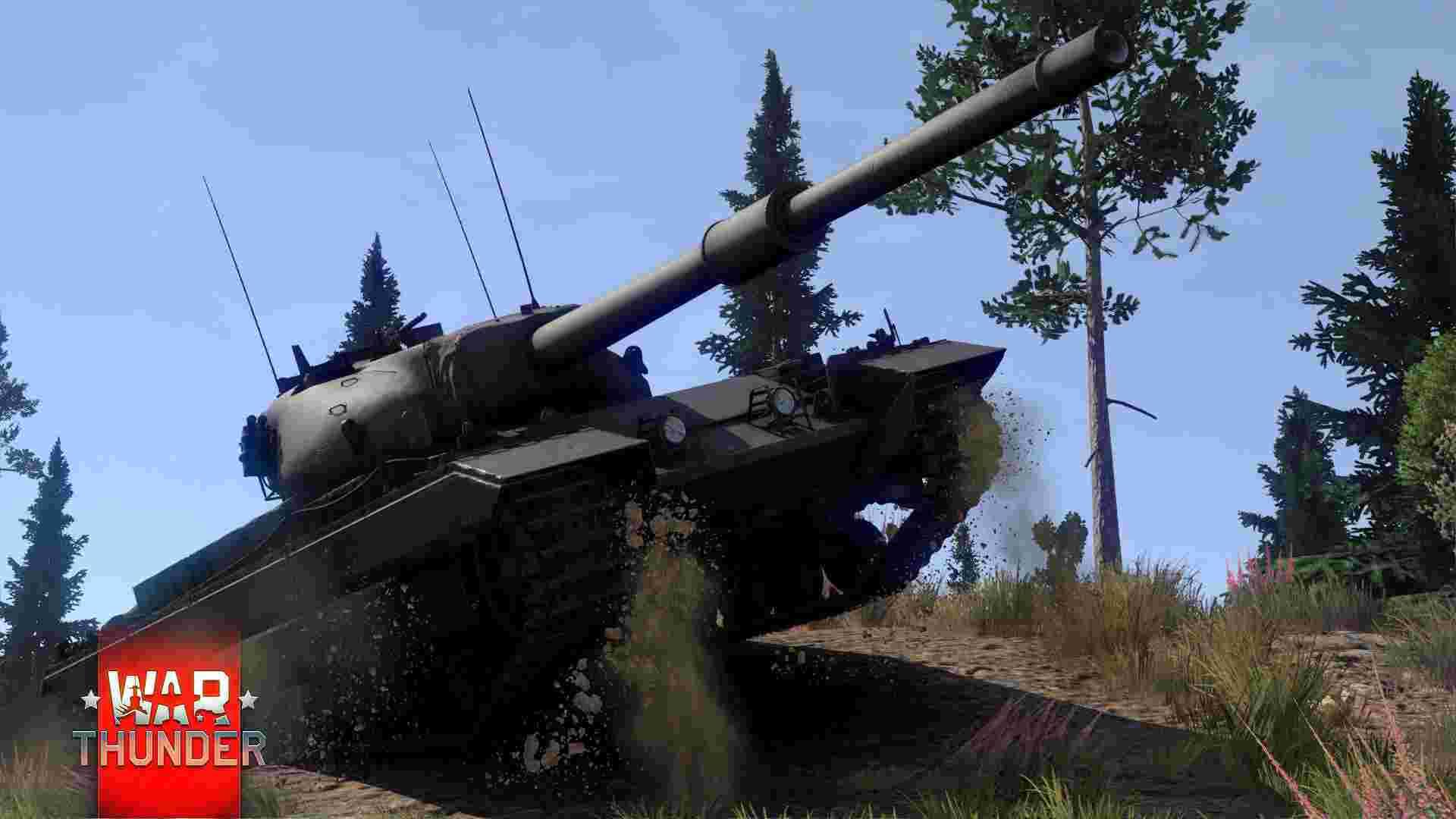 Conqueror Mk.2