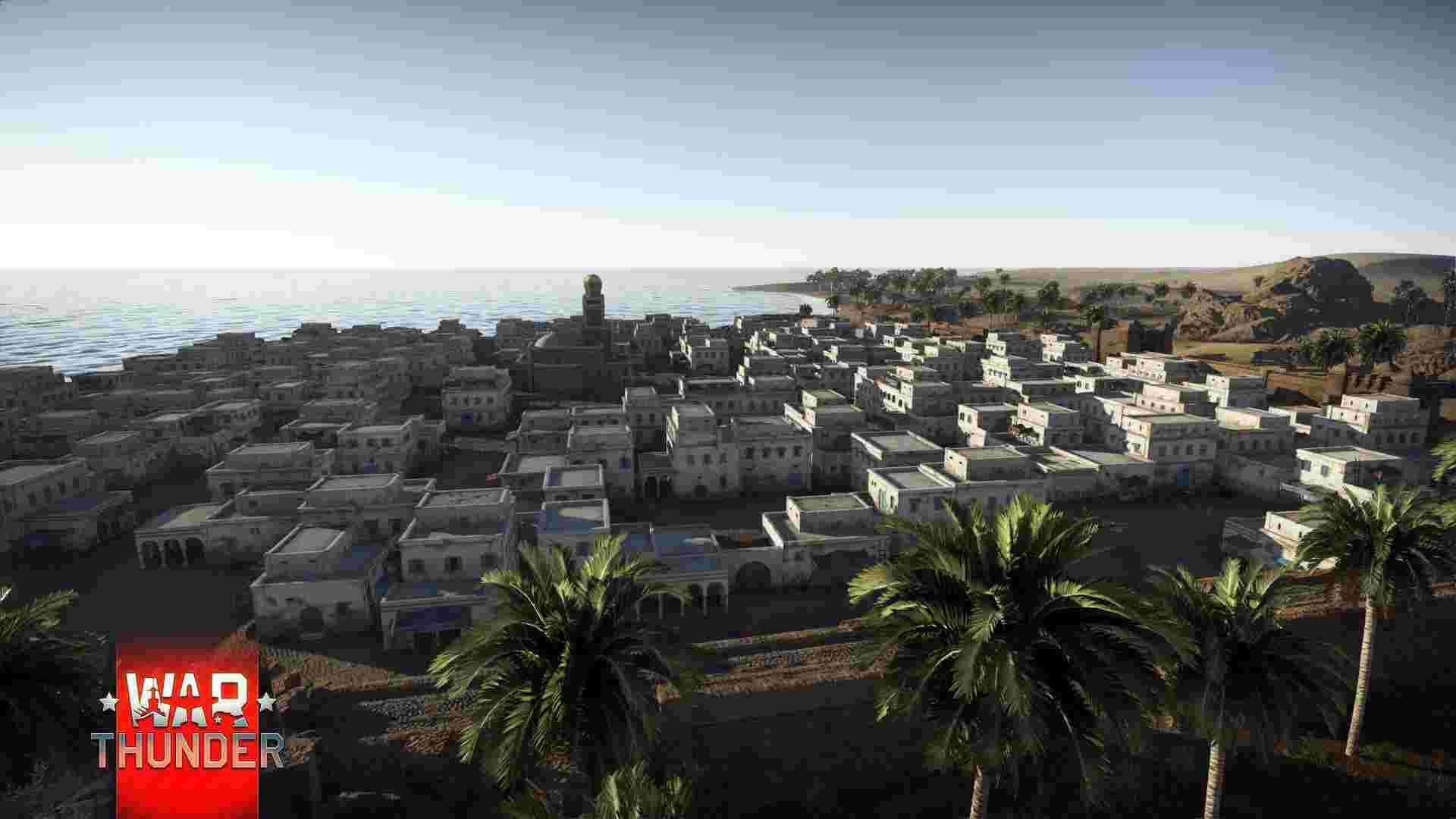 Зняток з мапи «Туніс»