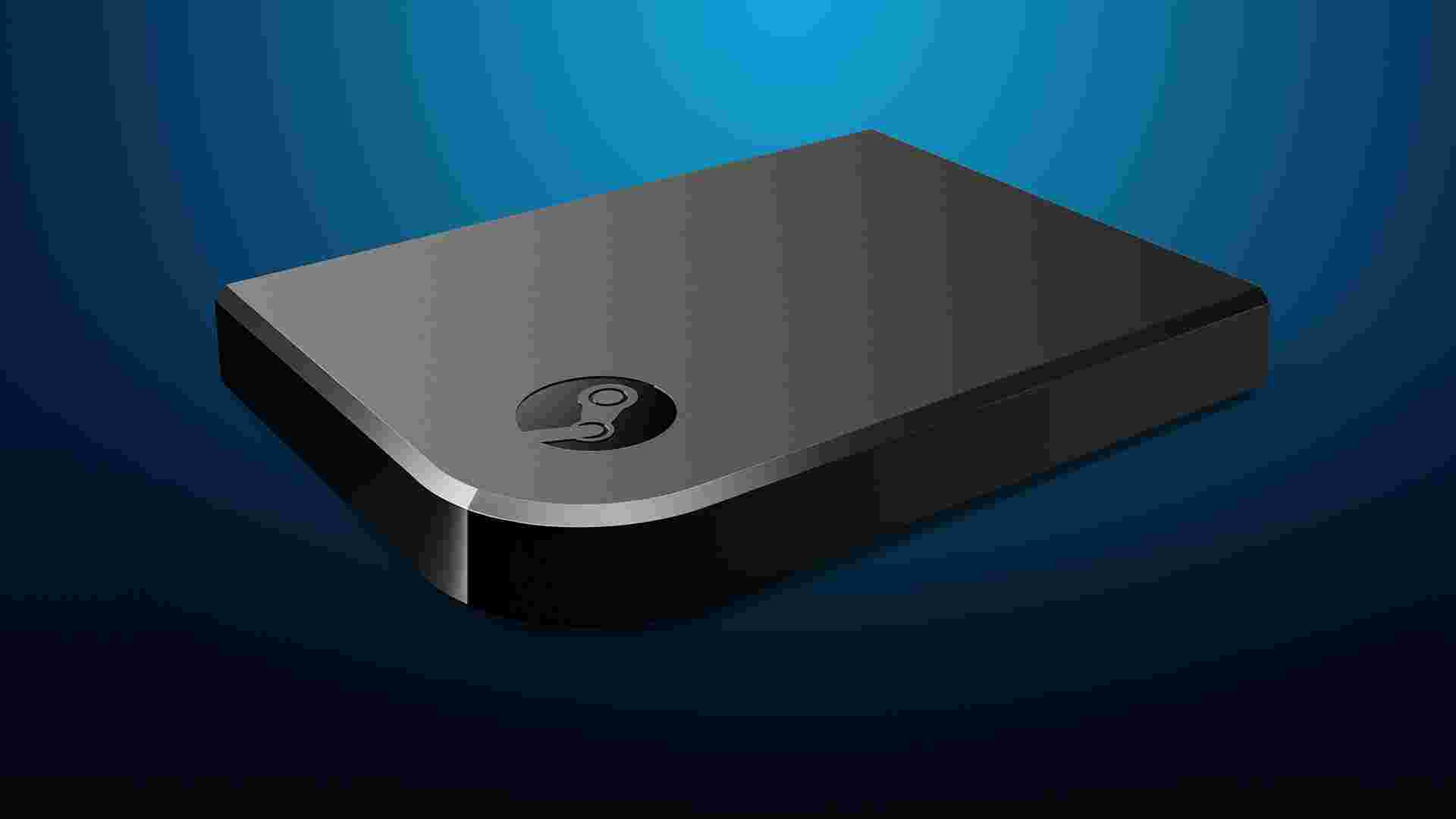 Огляд Steam Link | Review