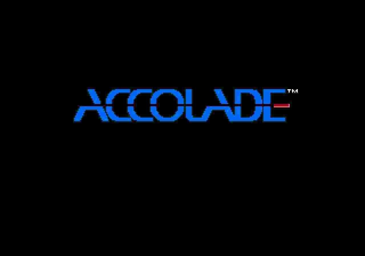 Accolade проіснував 15 років зі заснування у 1984, а потім був поглинутий Infogrames