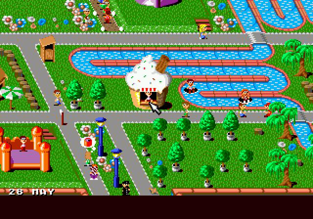 Theme Park (1994)