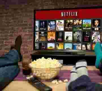 ТОП 10 найкращих серіалів Netflix