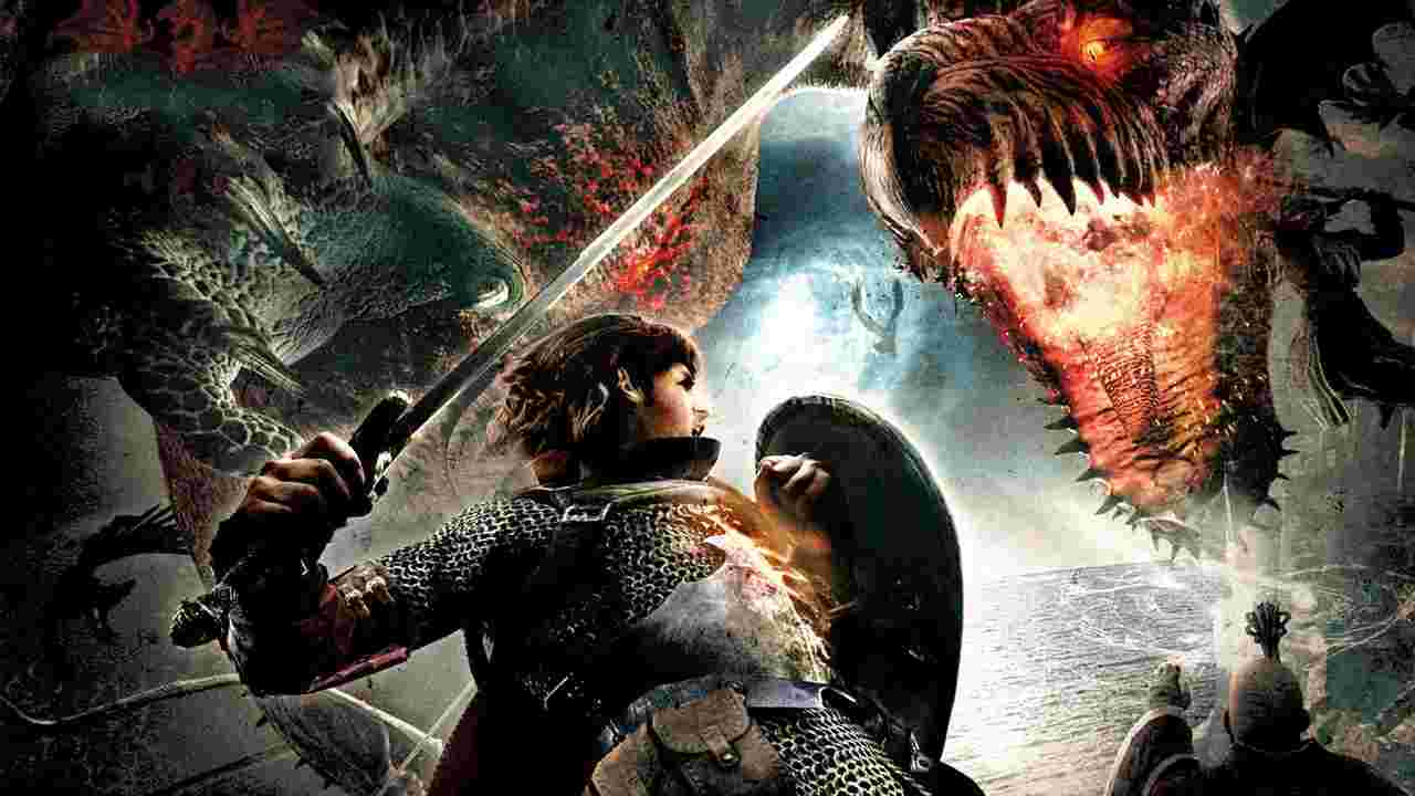 Огляд Dragon's Dogma: Dark Arisen