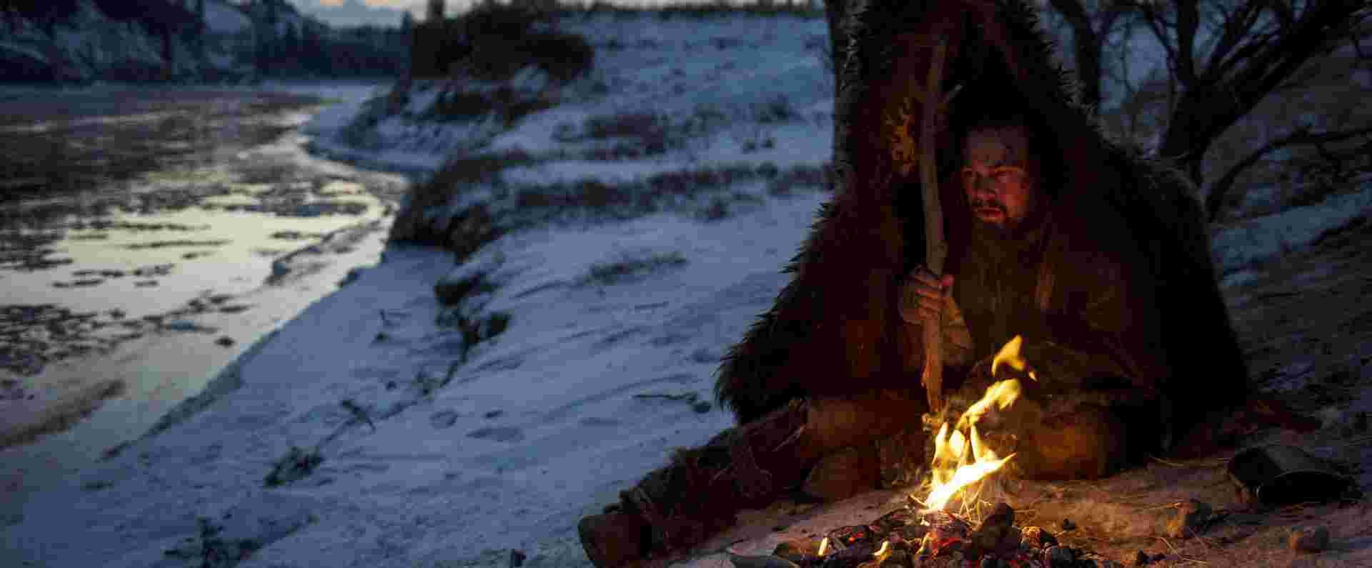 Що допомогло Г'ю Глассу вижити? — погляд психолога