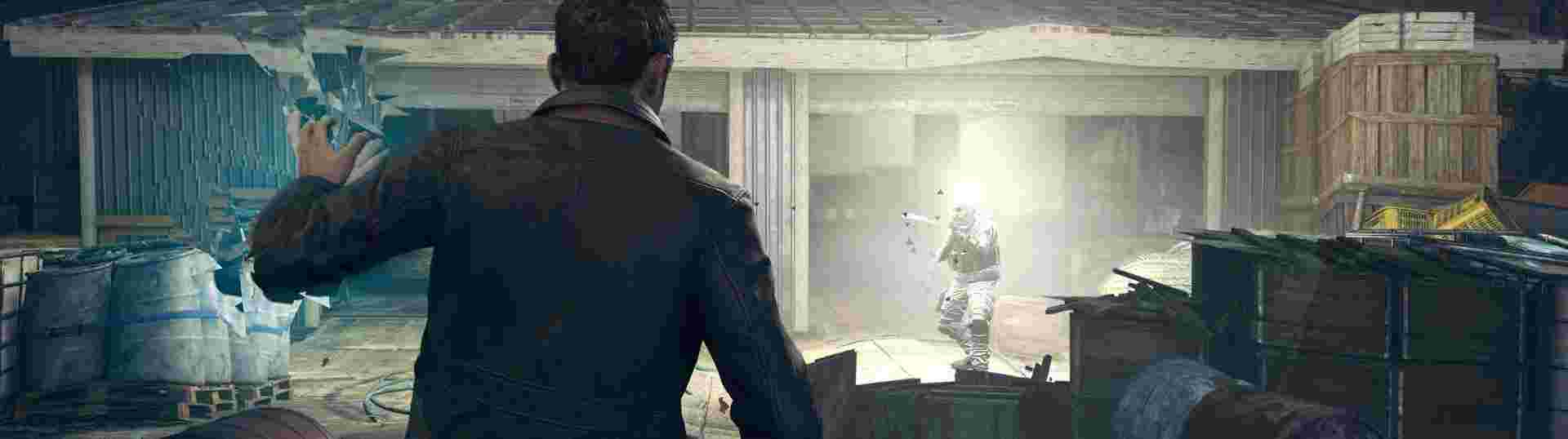 Quantum Break PC Windows Store