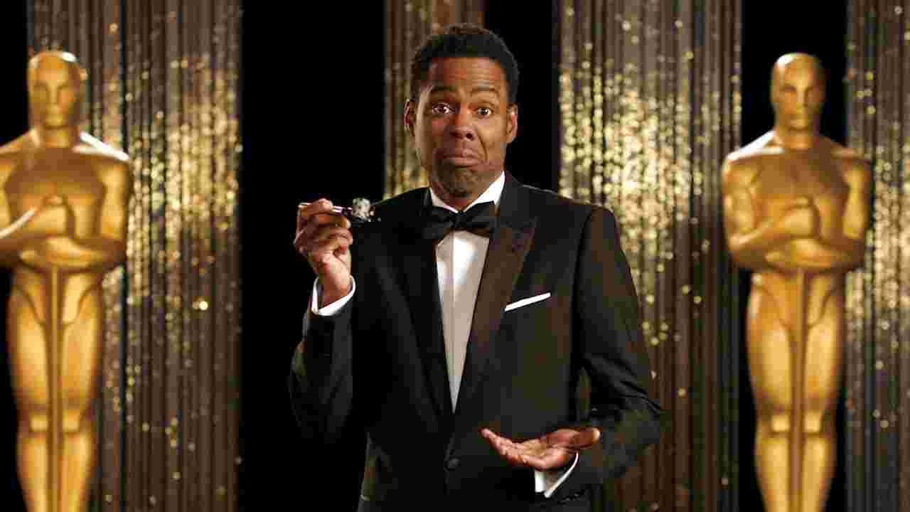 Оскар 2016: Підсумки