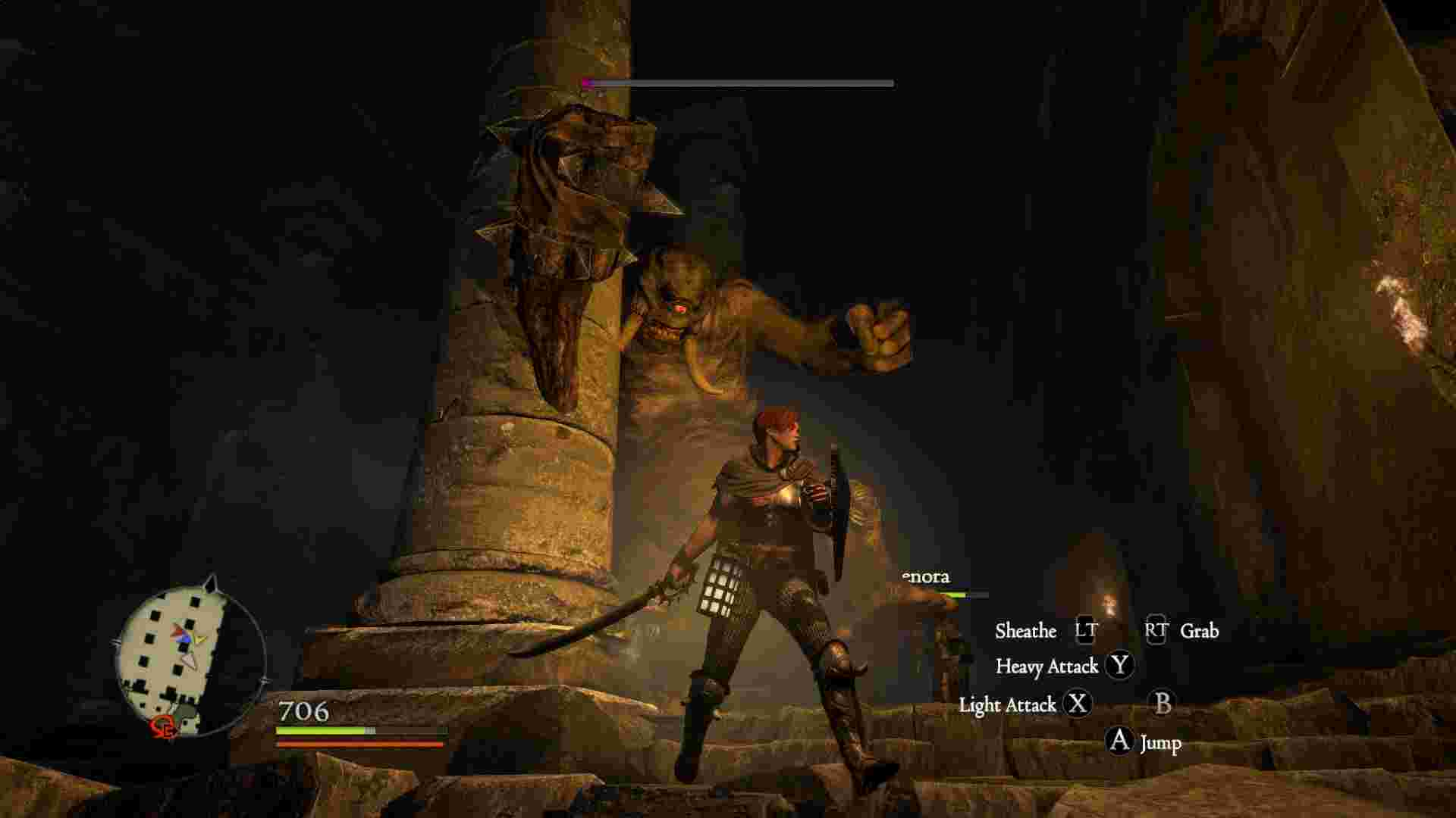 Огляд Dragon's Dogma: Dark Arisen