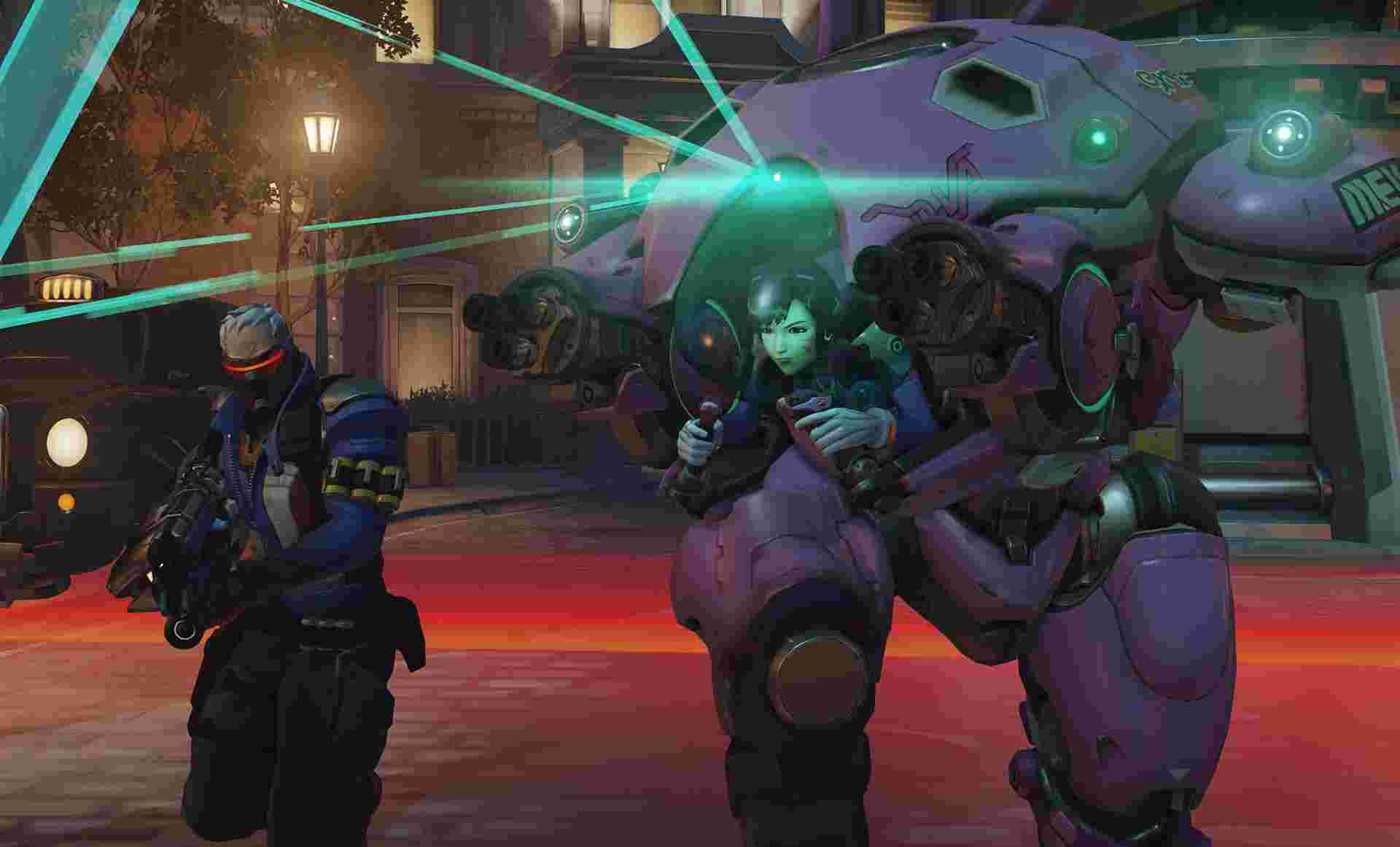 Overwatch: все, що слід знати до релізу гри