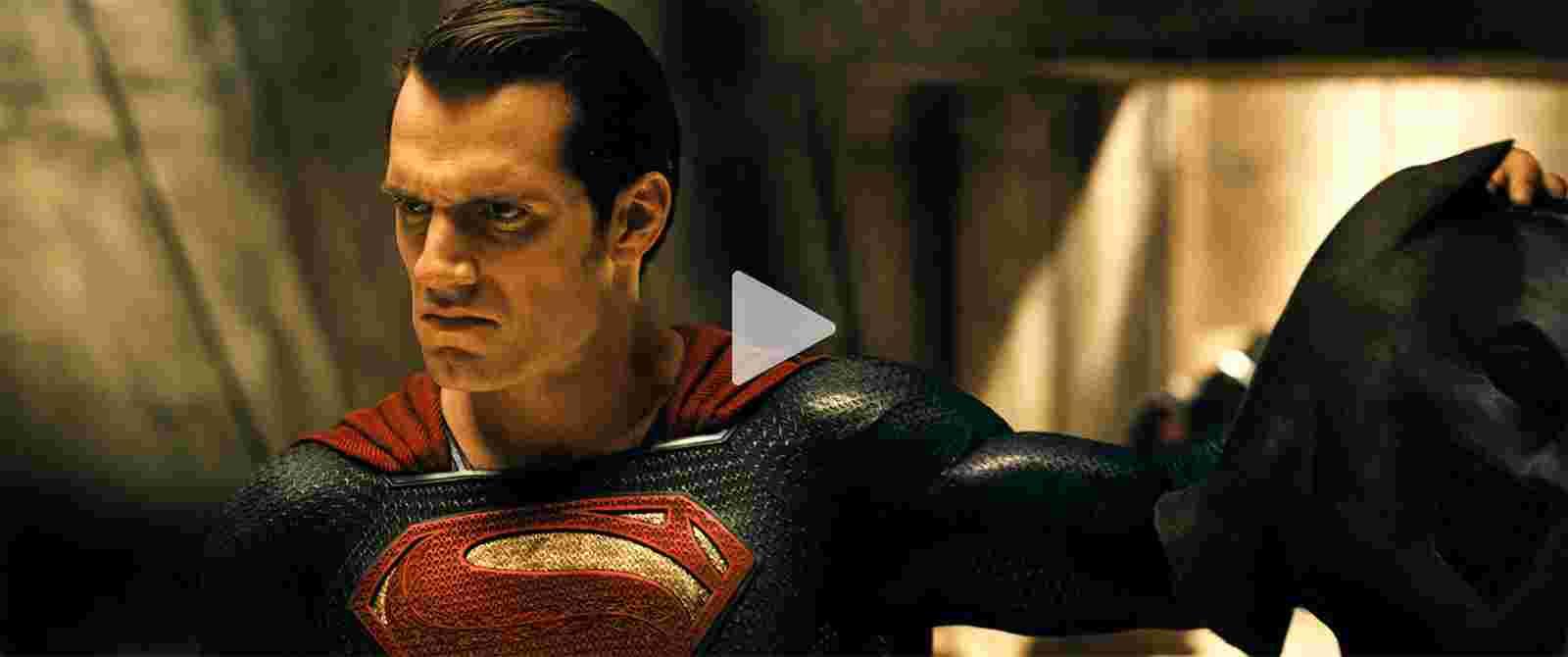 Огляд фільму Бетмен проти Супермена: Світанок справедливості | Batman v Superman: Dawn of Justice
