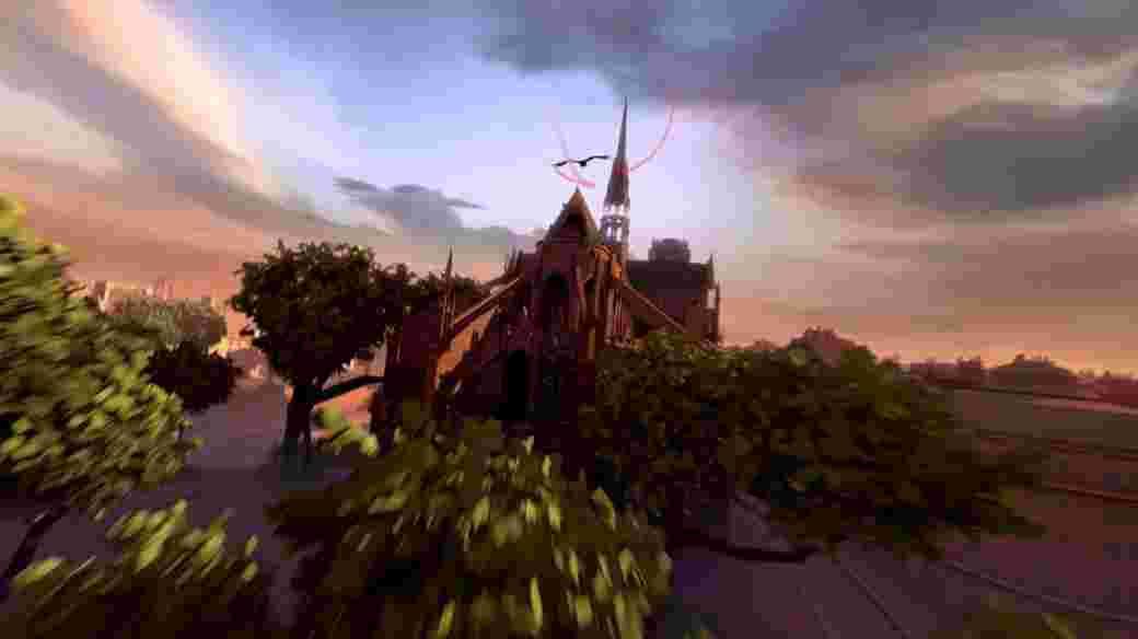 Eagle Flight від Ubisoft
