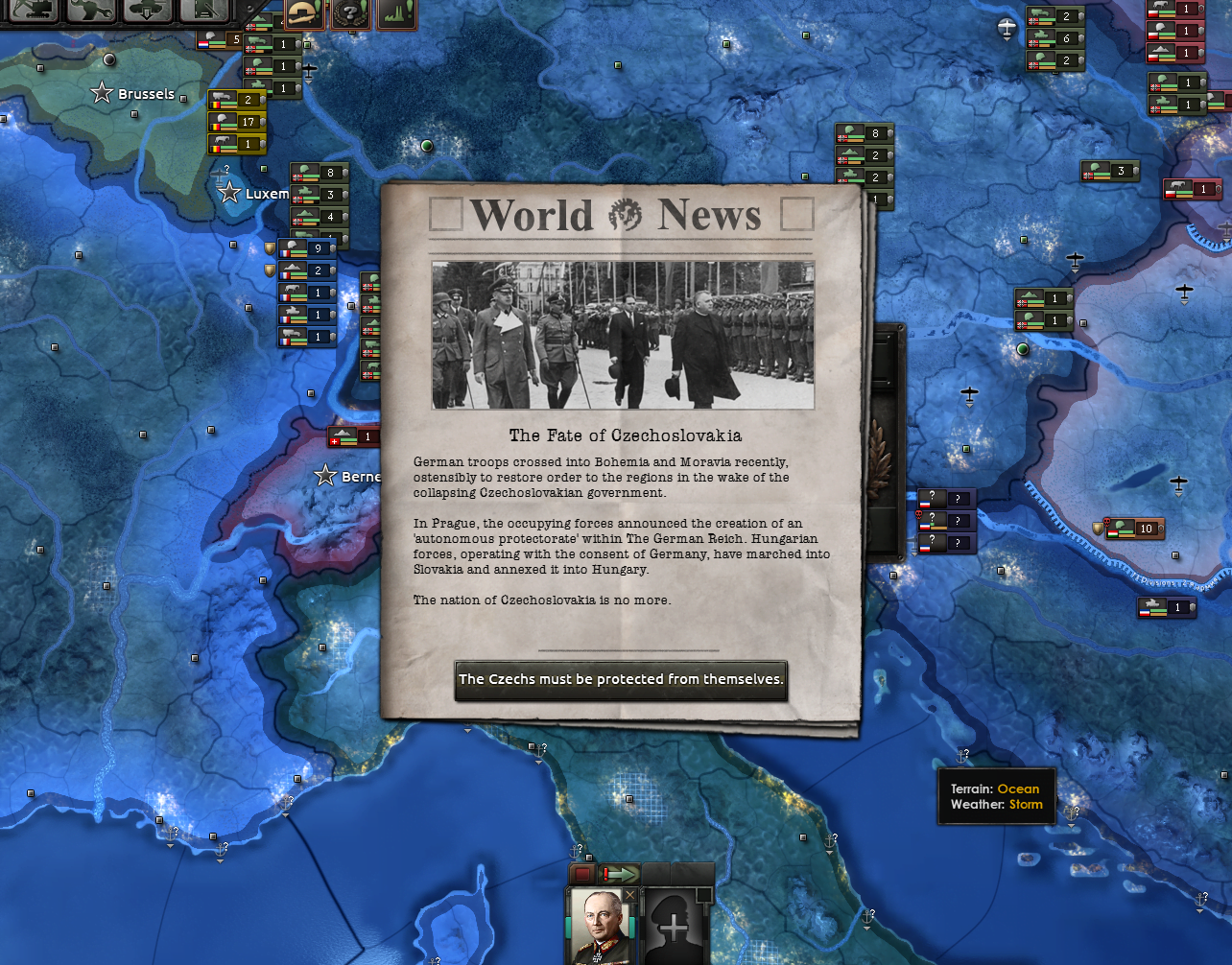 Чехословаччини більше немає