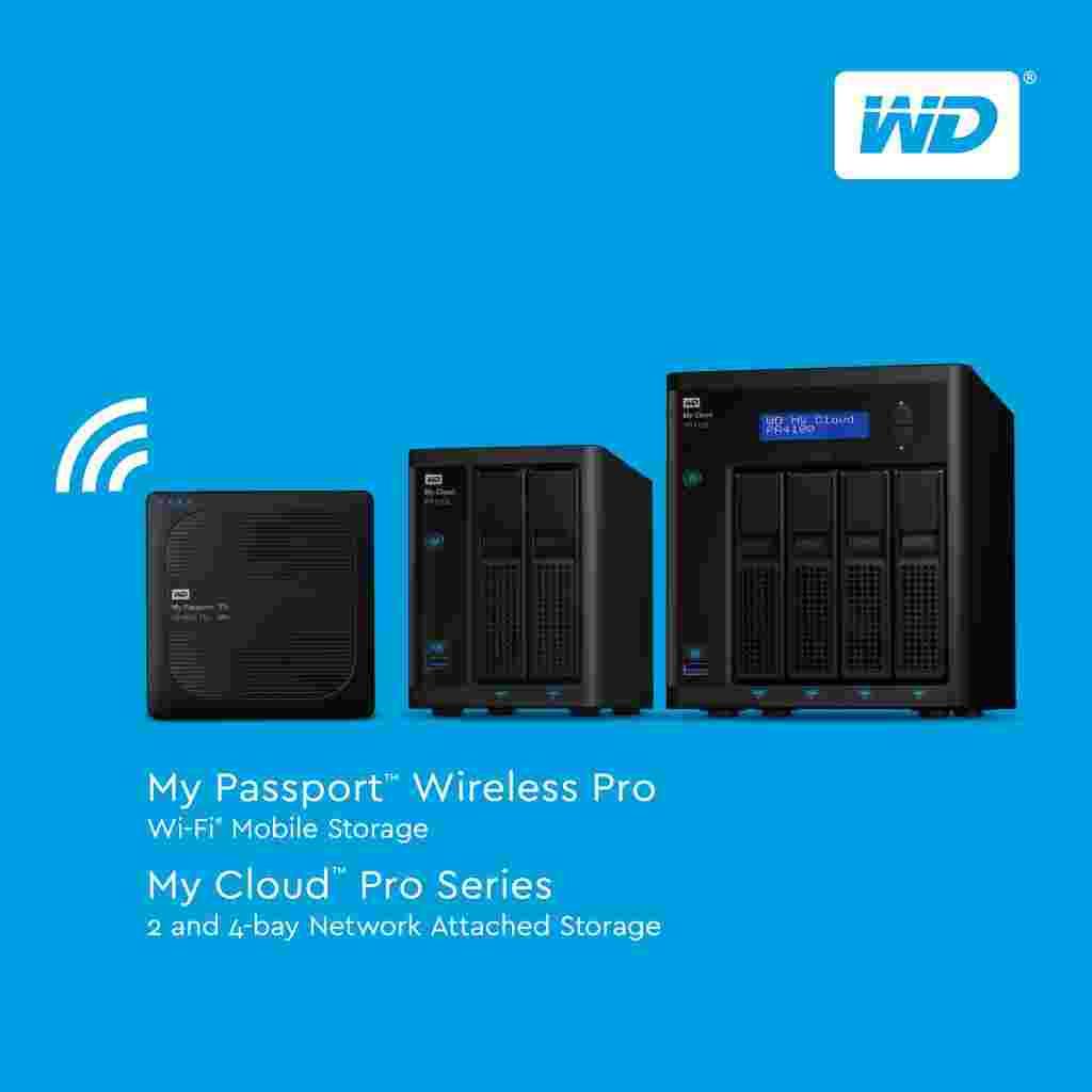 WD_Pro_Series