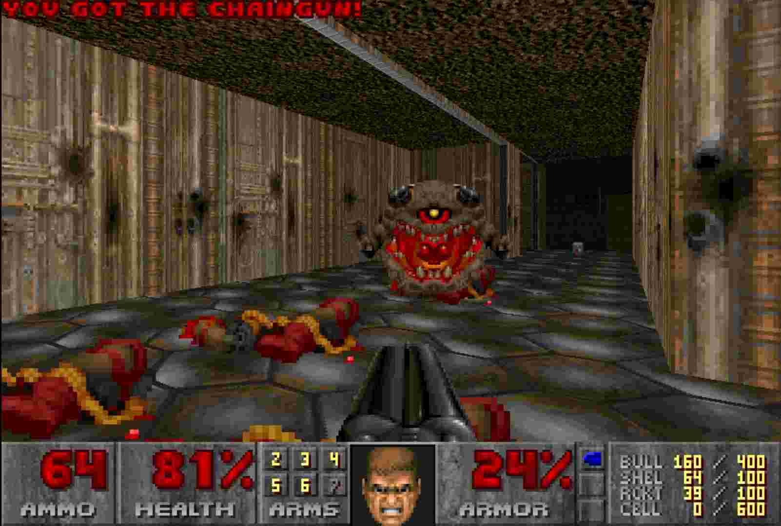 DOOM 2 (1994)