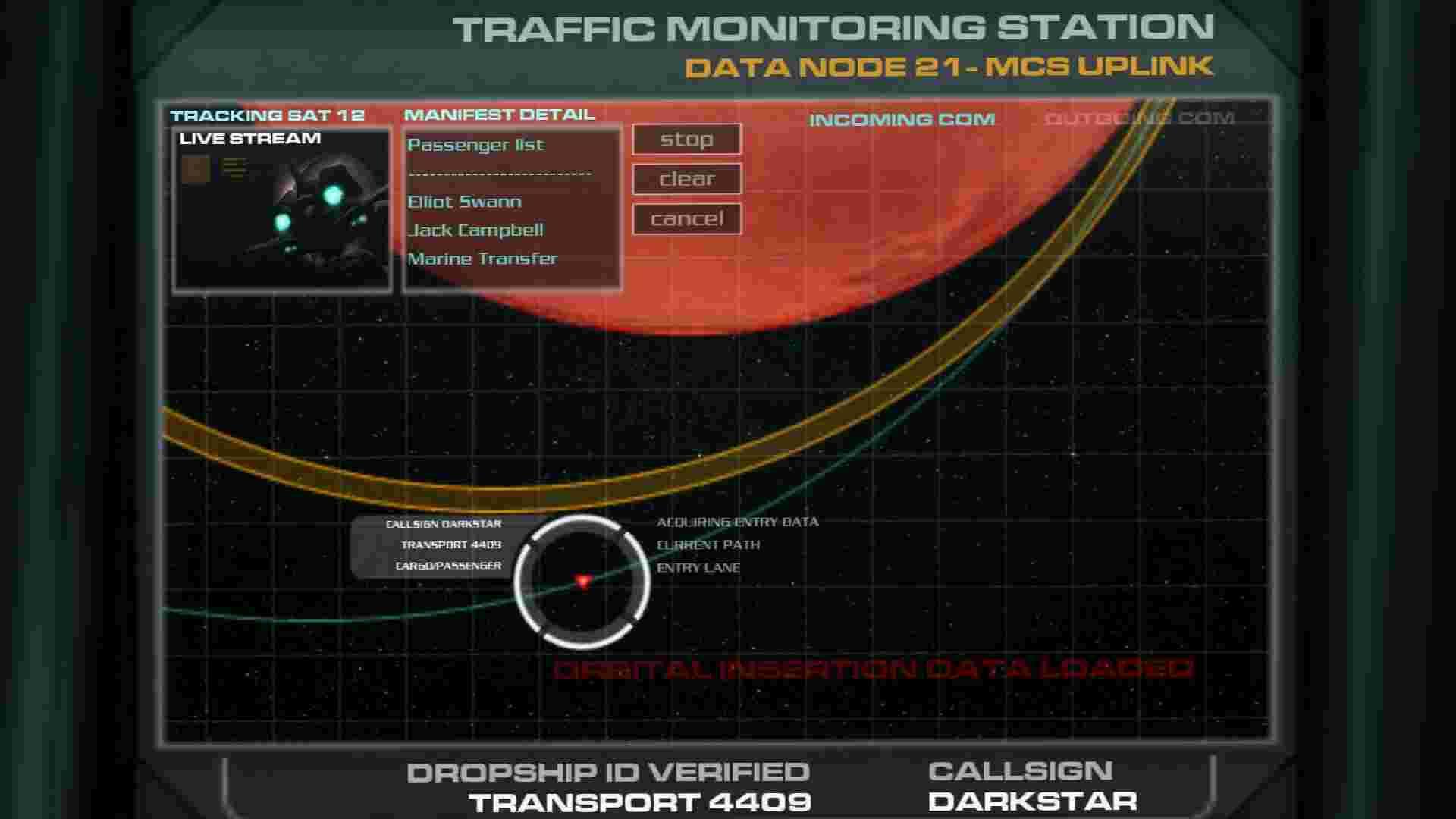 Гра тішить великою кількістю моніторів з досить осмисленими картинками