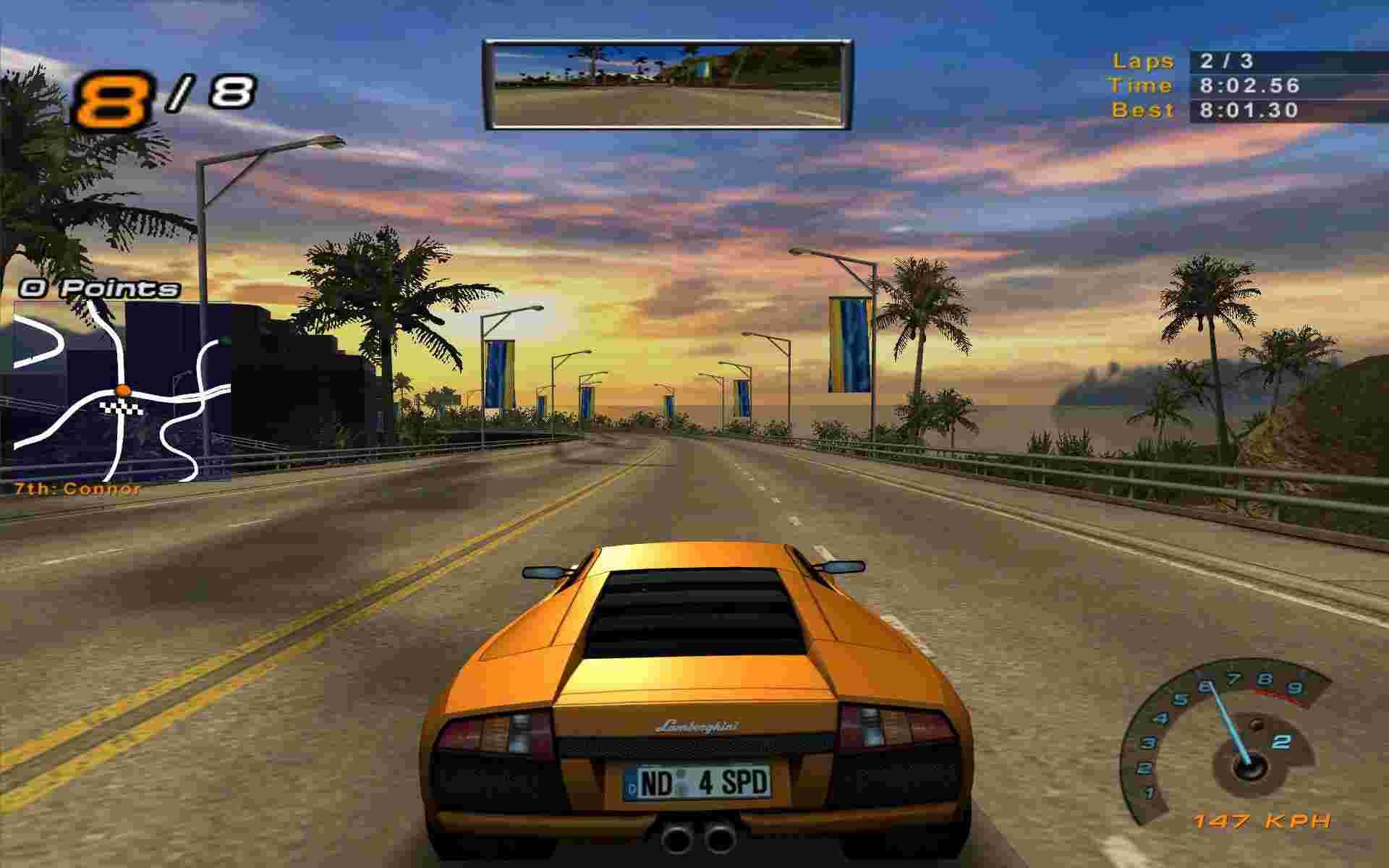 Історія серії Need for Speed. Частина 3 [High Stakes, Porsche Unleashed, Hot Pursuit 2]