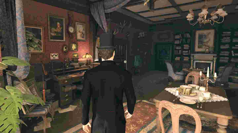 Огляд Sherlock Holmes: The Devil's Daughter