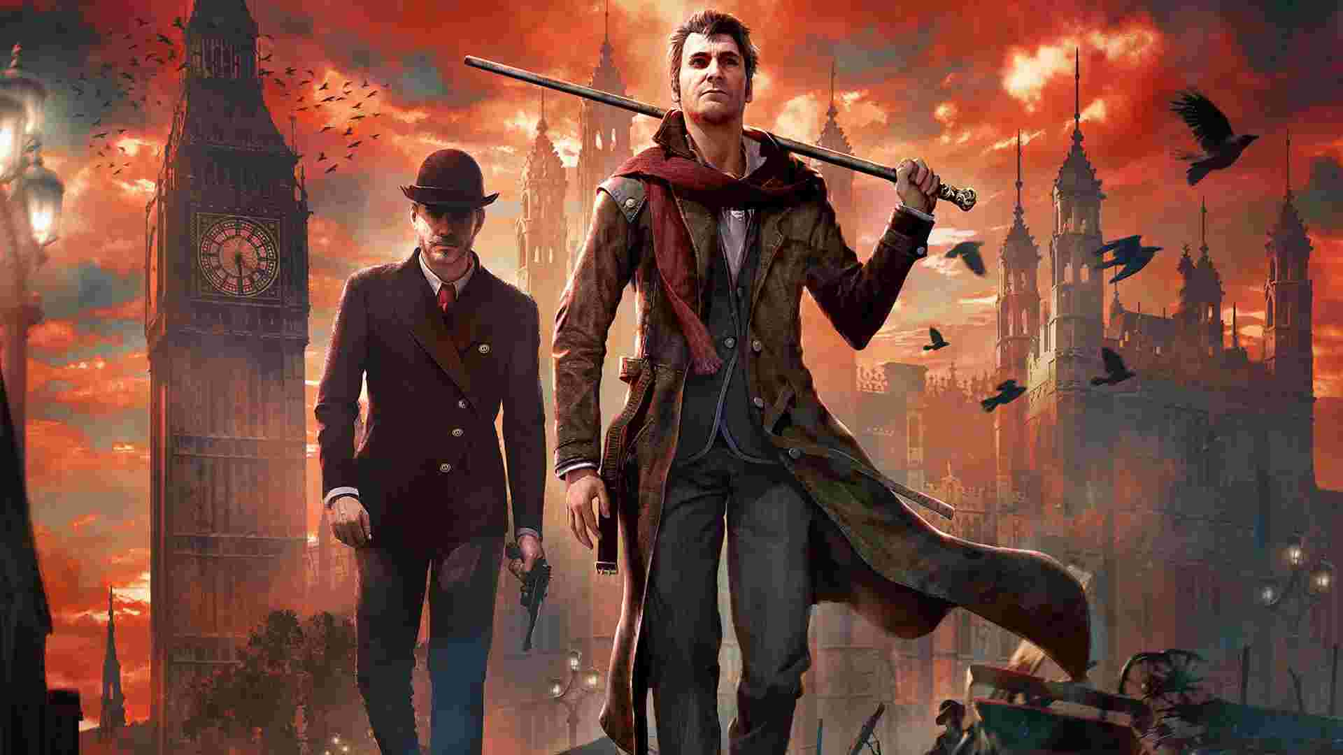 Огляд Sherlock Holmes: The Devil's Daughter