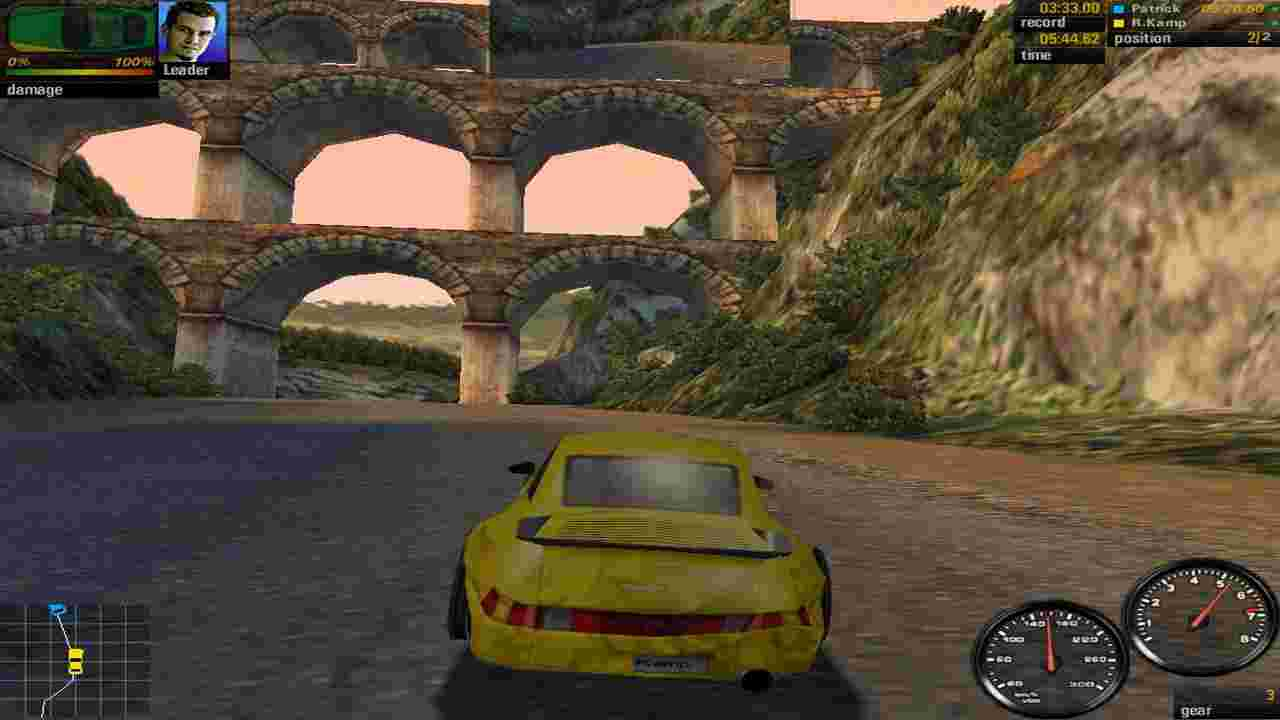 Історія серії Need for Speed. Частина 3 [High Stakes, Porsche Unleashed, Hot Pursuit 2]