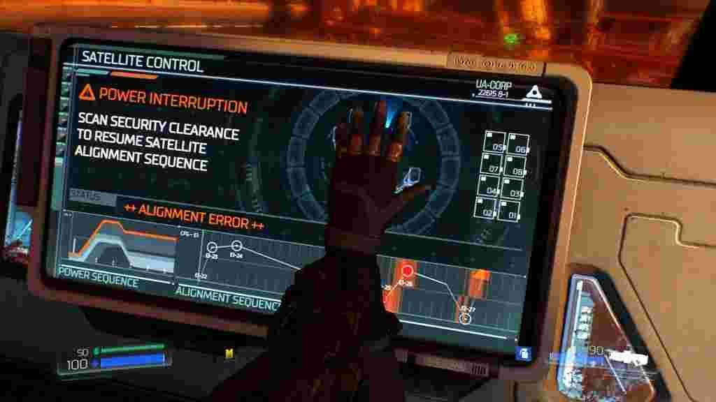 В оформленні ігрових інтерфейсів відчувається вплив попередньої частини гри