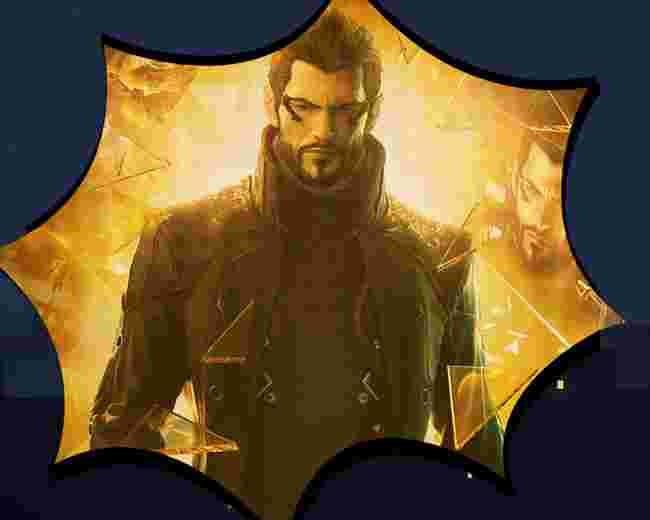 Olash! Історія Deus Ex: Human Revolution