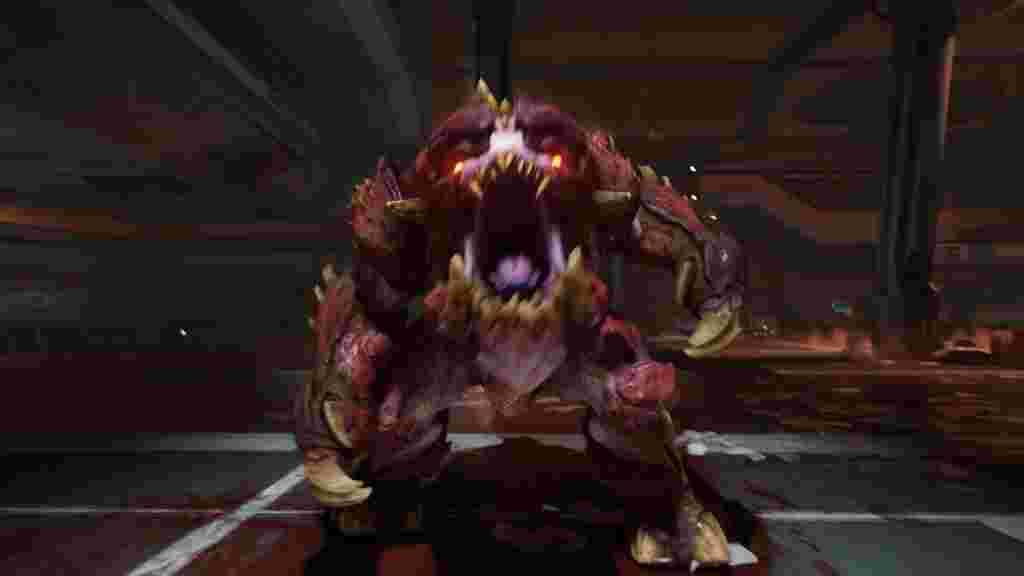 Гра зловживає розпливчастими перепадами, аби підкреслити швидкість того, що відбувається на екрані