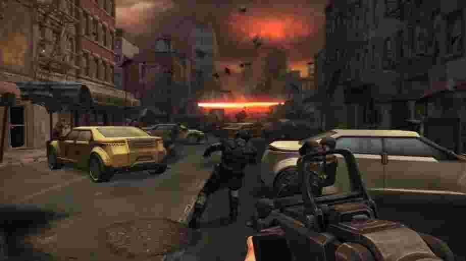 Ось так мав виглядати Doom 4, якби розробники вчасно не усвідомили, що не мають права на посередність