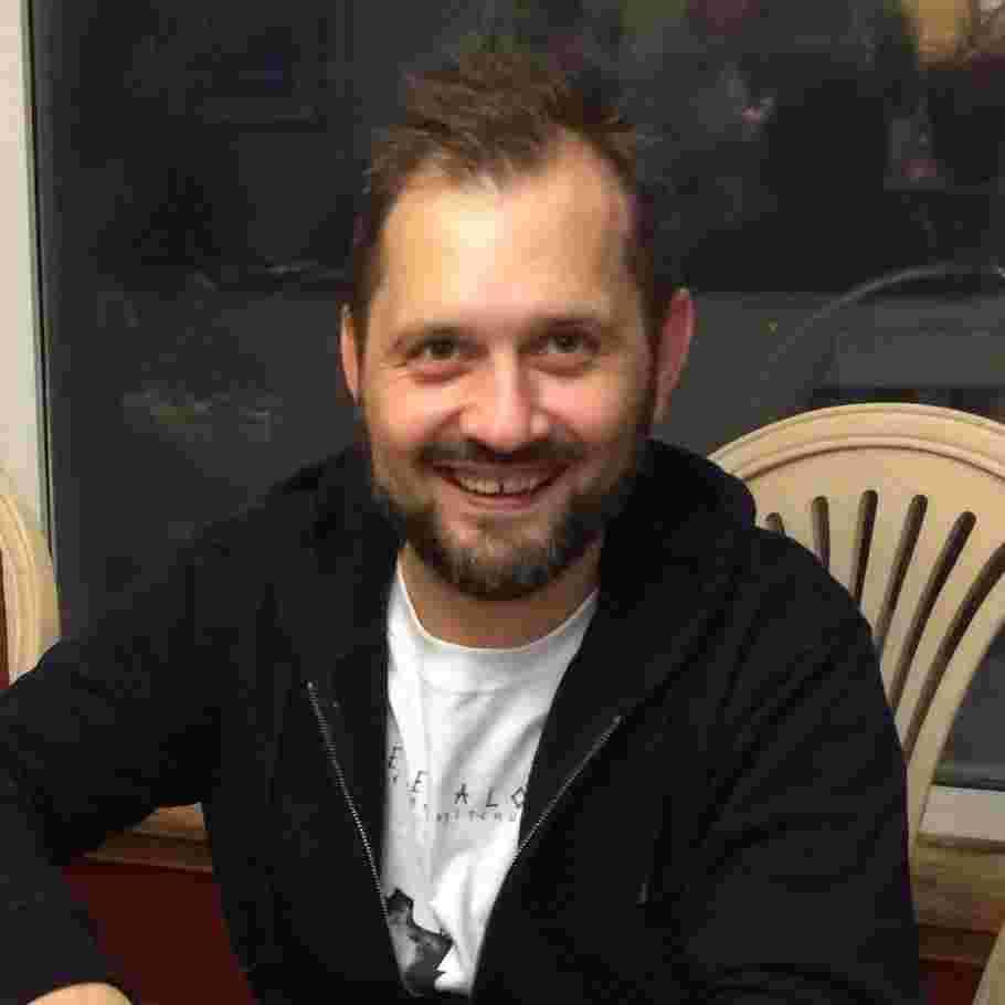 Діма Верьовка, креативний директор