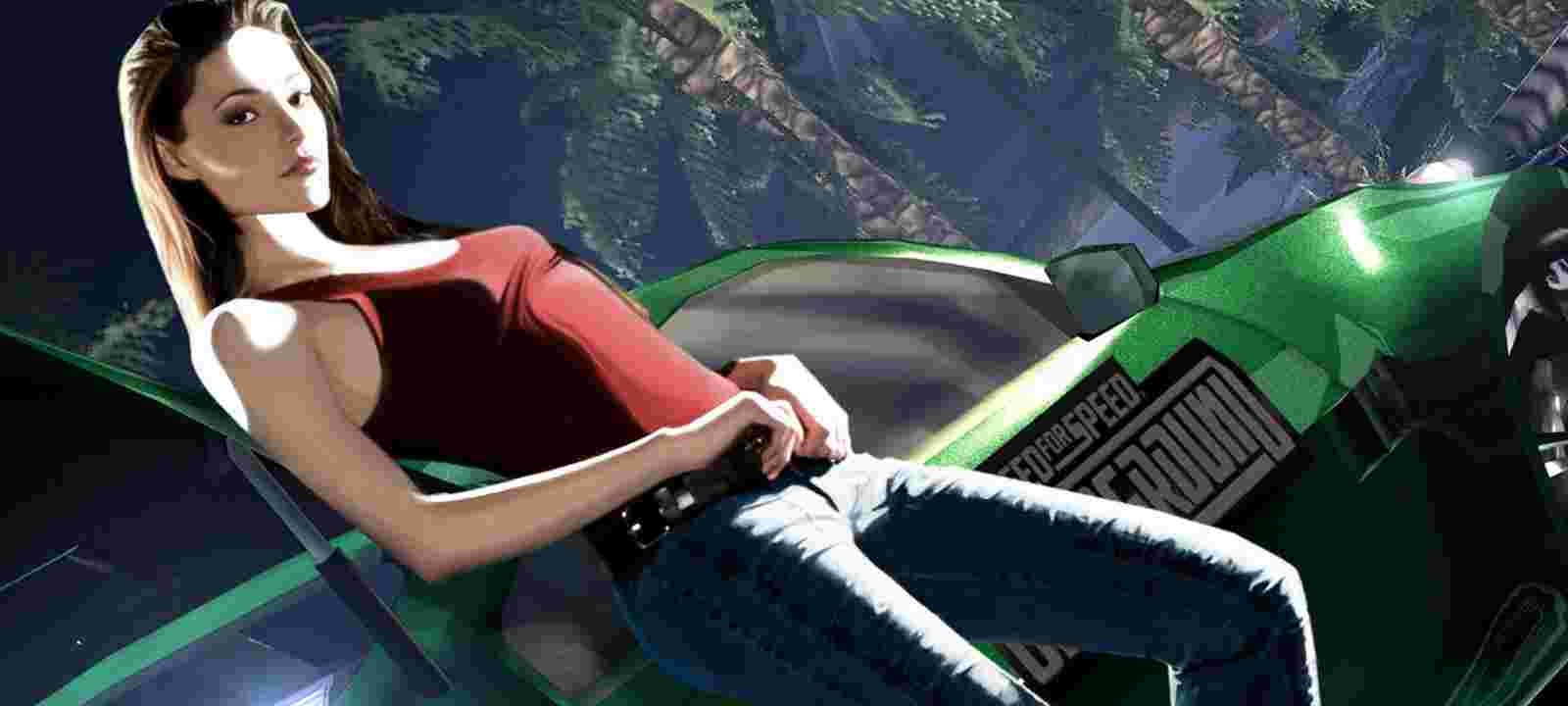 Історія серії Need for Speed | Ryan Cooper