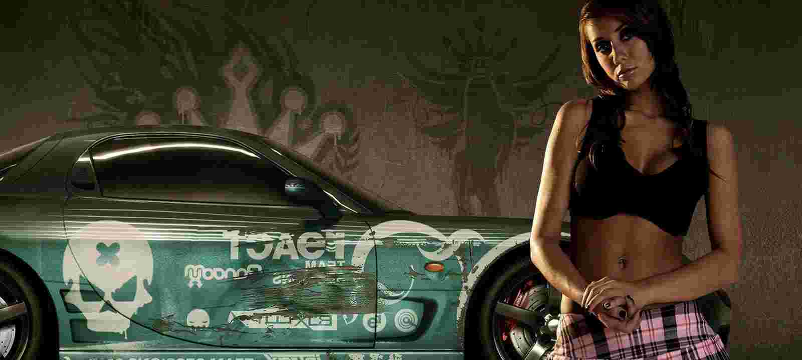 Історія серії Need for Speed   Ryan Cooper