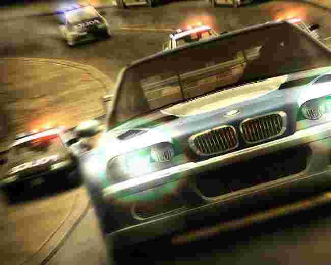 Історія серії Need for Speed #5 Most Wanted, Carbon