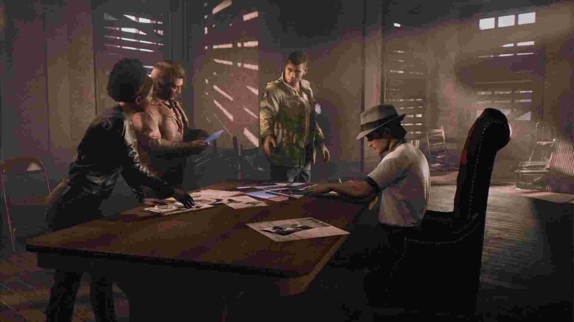 Mafia 3 / Mafia III