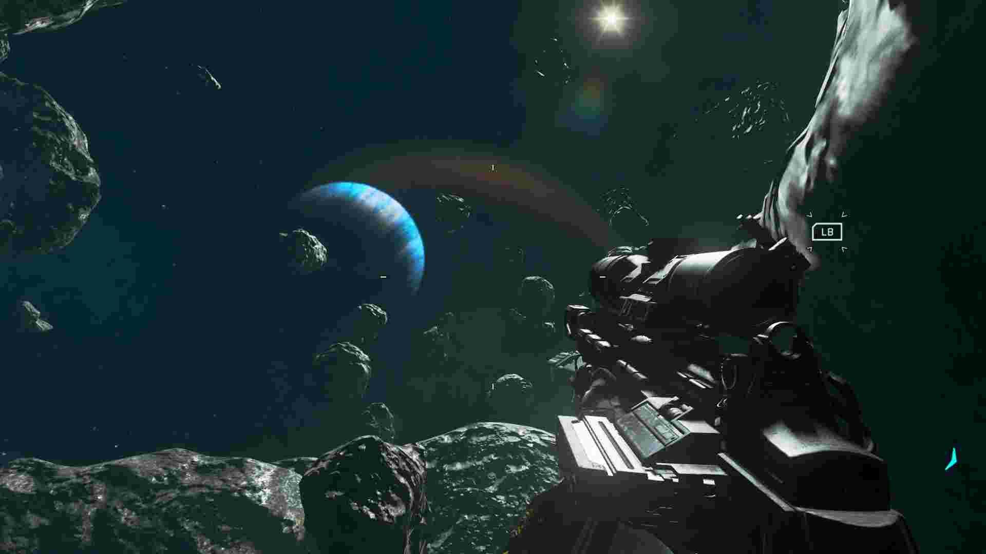 Call of Duty: Infinite Warfare | COD