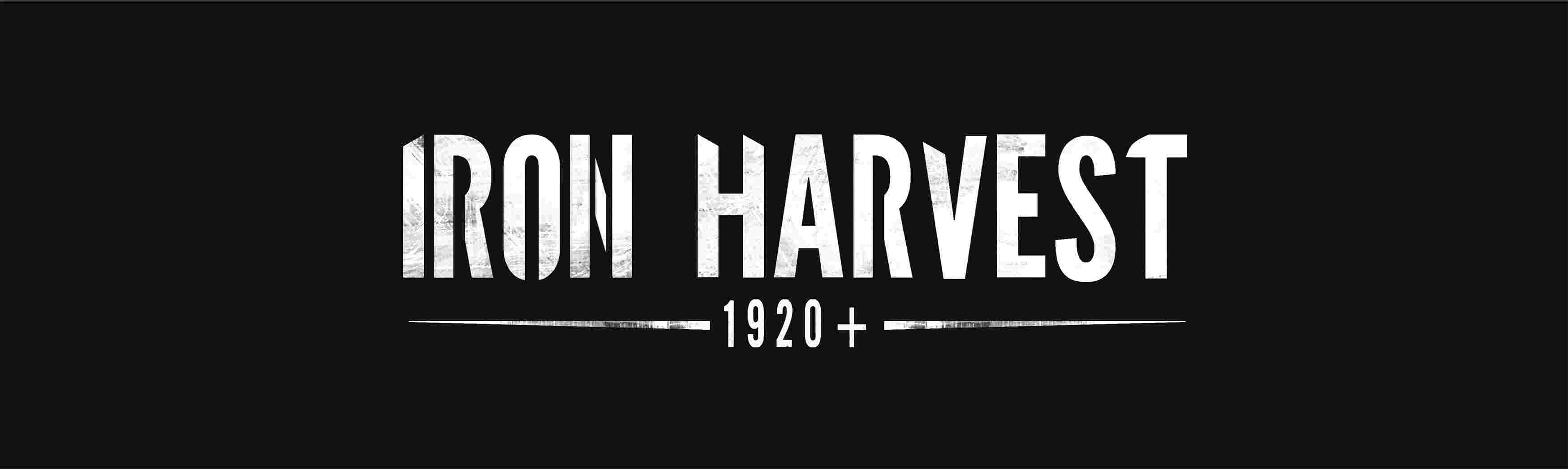 Iron-Harvest-Logo