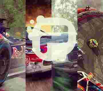 Обираємо гонкову гру року | PUGA 2016