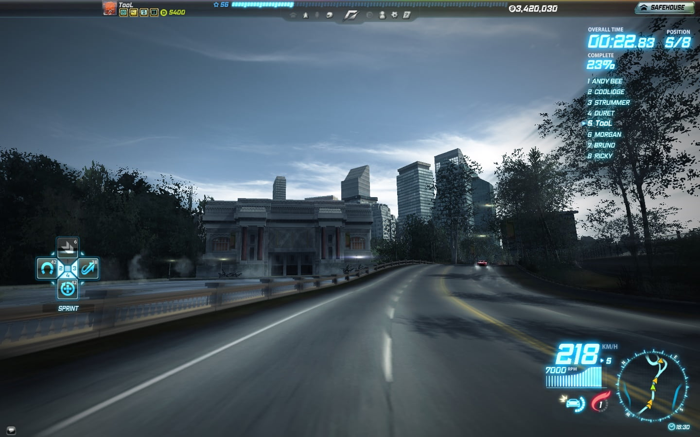 Need For Speed: World   NFS
