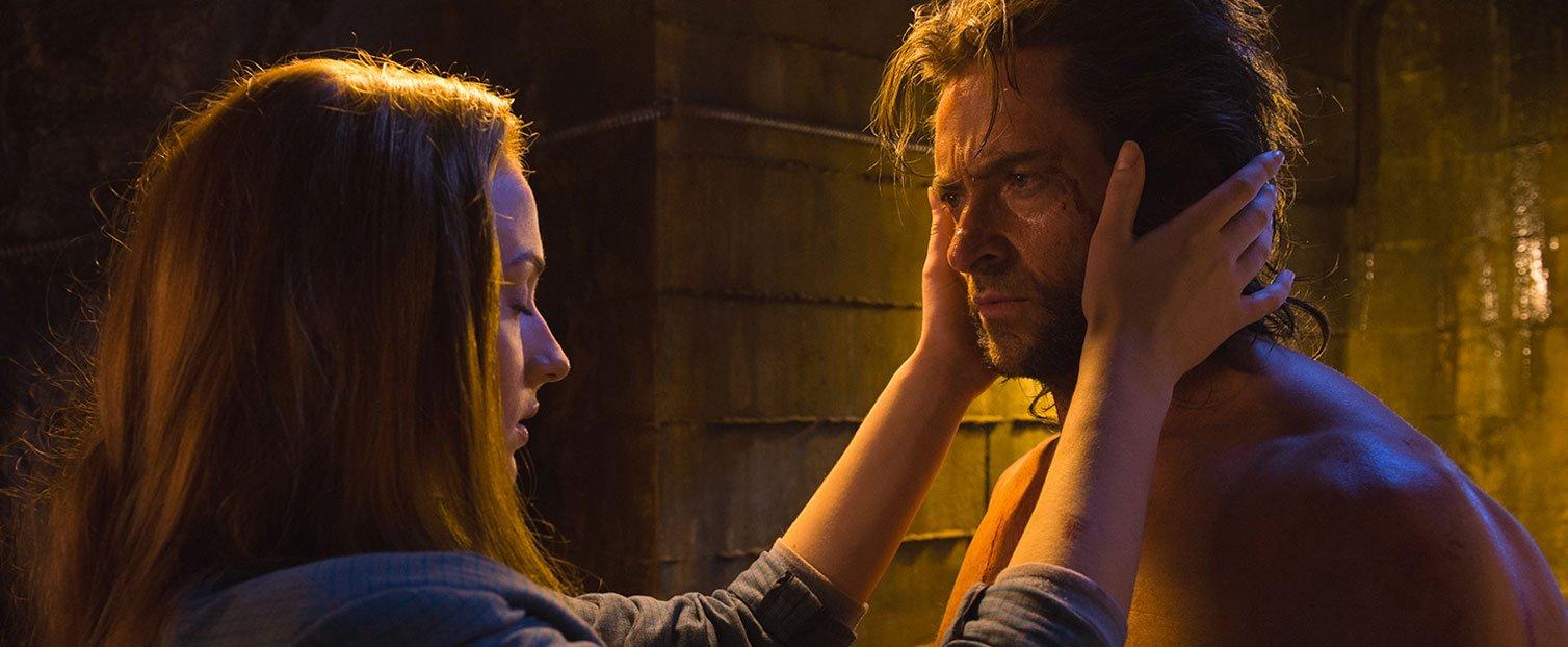 Люди Ікс: Апокаліпсис / X-Men: Apocalypse (2016)